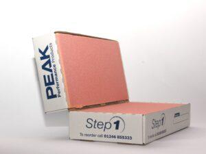 Foam Impression Boxes