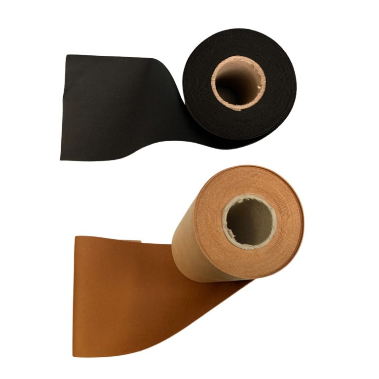 Black & Tan Rolls