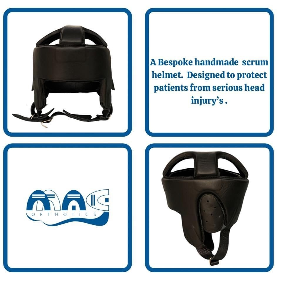 Scrum Helmet