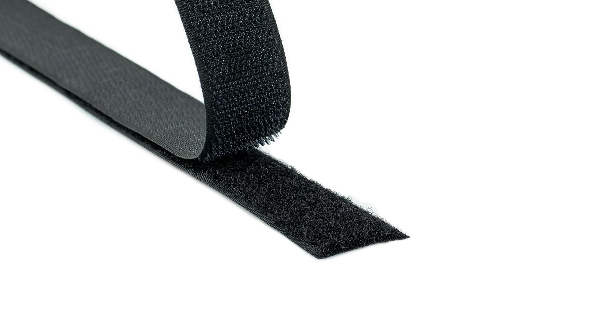 Sew On Black H+L